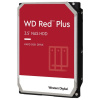 """WD RED PLUS 6TB / WD60EFRX / SATA 6Gb/s / Interní 3,5""""/ 5400rpm / 64MB, WD60EFRX"""