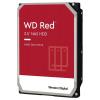 """WD RED 6TB / WD60EFAX / SATA 6Gb/s / Interní 3,5""""/ 5400rpm / 256MB, WD60EFAX"""