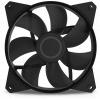 COOLER MASTER CASE/PSU ventilátor MASTERFAN MF120L, černý, R4-C1DS-12FK-R1
