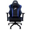 EVOLVEO herní křeslo, Ptero ZX Cooled, Blue, ptero-zx-blue