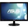 19'' LED ASUS VS197DE černý -1366x768, 16:9, VGA,V2, 90LMF1301T02201C-