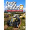 PC - Farming Simulator 19:Alpine Farming Expansion, 4064635100081