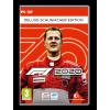 PC - F1 2020 Michael Schumacher Deluxe Edition, 4020628720872