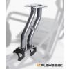 Playseat® Sens Pro Gear Shiftholder Metallic, R.AC.00120