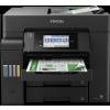 EPSON tiskárna ink EcoTank L6550,4in1,4800x2400dpi,A4,USB,4-ink, C11CJ30402