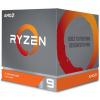AMD Ryzen 9 3950X / Ryzen / LGA AM4 / max. 4,7GHz / 16C/32T / 72MB / 105W TPD / BOX bez chladiče, 100-100000051WOF