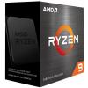 AMD Ryzen 9 5900X / Ryzen / LGA AM4 / max. 4,8GHz / 12C/24T / 64MB / 105W TPD / BOX bez chladiče, 100-100000061WOF