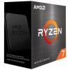 AMD Ryzen 7 5800X / Ryzen / LGA AM4 / max. 4,7GHz / 8C/16T / 32MB / 105W TPD / BOX bez chladiče, 100-100000063WOF