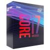 INTEL Core i7-9700 / Coffee-Lake R / LGA1151 / max. 4,7GHz / 8C/8T / 12MB / 65W TDP / BOX, BX80684I79700