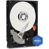 """WD HDD BLUE 4TB / WD40EZRZ / SATA 6Gb/s / Interní 3,5""""/ 5400rpm/ 64MB, WD40EZRZ"""