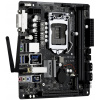 Asrock H310CM-ITX/AC / LGA1151 / H310 / 2x DDR4 DIMM / DP / HDMI / DVI-I / Mini-ITX, H310CM-ITX/AC