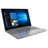 "Lenovo ThinkBook 15-IIL/ i5-1035G1/ 8GB DDR4/ 256GB SSD/ Intel UHD/ 15,6"" FHD IPS/ W10P/ Šedý, 20SM000FCK"