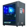 HAL3000 MEGA Gamer MČR Pro / Intel i5-10400F/ 16GB/ RTX 2060/ 500GB PCIe SSD + 1TB HDD/ WiFi/ W10, PCHS2460