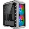 COOLER MASTER PC skříň MASTERCASE H500P, MESH ARGB, bílá, MCM-H500P-WGNN-S01