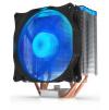 SilentiumPC chladič CPU Fera 3 RGB HE1224/ ultratichý/ 120mm fan/ 4 heatpipes/ RGB/ PWM/ pro Intel i AMD, SPC204
