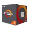 AMD Ryzen 5 1600 / Ryzen / LGA AM4 / max. 3,6 GHz / 6C/12T / 19MB / 65W TDP / BOX 95W, YD1600BBAFBOX