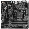 GIGABYTE MB Sc AM4 A520M DS3H, AMD A520M, 4xDDR4, HDMI, DVI, DP, A520M DS3H