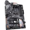OPRAVENÉ - GIGABYTE B450 AORUS ELITE / AMD B450 / AM4 / 4x DDR4 DIMM / DVI-D / HDMI / M.2 / ATX, MBGB5550V