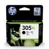 HP 3YM62AE náplň č.305XL černá velká cca 240 stran (pro DJ 2320, 2720, 4120], 3YM62AE