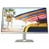 """HP 24fw 24""""/ 1920x1080/ IPS/ 5ms/ 300 cd/m2 / VGA/ HDMI/ matný/ stříbrný + bílý, 3KS62AA#ABB"""