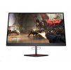 "LCD HP TN OMEN X 27 240Hz Gaming LED backlight AG; 27"" matný;2 560 x 1 440;10M:1;400cd;1ms;HDMI,DisplayPort, USB-black, 6FN07AA#ABB"