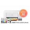 Epson L3156, A4, Wi-Fi , 33ppm, color, bílá, C11CG86413