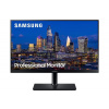 "SAMSUNG MT LED LCD 27"" T85F Business - VA panel, FHD, 4ms, 2,560 x 1,440, 75Hz, HDMI, PIVOT, HAS, LF27T850QWUXEN"