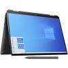 """HP Spectre x360 14-ea0003nc/ i7-1165G7/ 13,5"""" AMOLED/ 16GB LPDDR4X/ 1TB+ 32GB/ Intel Iris Xe/ W10H/ Černý, 309N2EA#BCM"""