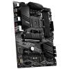 MSI B550-A PRO / B550 / AM4 / 4x DDR4 DIMM / 2x M.2 / HDMI / DP / USB Type-C / ATX, B550-A PRO