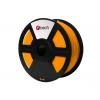 C-TECH Tisková struna (filament) PETG, 1,75mm, 1kg, oranžová, 3DF-PETG1.75-O