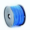 GEMBIRD Tisková struna (filament) HIPS, 1,75mm, 1kg, modrá, 3DP-HIPS1.75-01-B