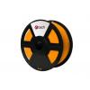 C-TECH tisková struna ( filament ) , HIPS, 1,75mm, 1kg, oranžová, 3DF-HIPS1.75-O
