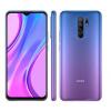 XIAOMI Redmi 9 fialový 4GB/64GB mobilní telefon (Sunset Purple, USB-C, 6.53in, 5020mAh), 28426