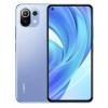 XIAOMI Mi 11 Lite 4G 6GB/128GB modrý mobilní telefon (Bubblegum Blue, 6.55in), 31440