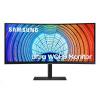 Samsung MT LED LCD S65UA - QHD, curved 1000R, VA, 100Hz, LS34A650UXUXEN