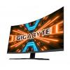 """GIGABYTE LCD - 31.5"""" Gaming monitor G32QC A, 2560x1440 QHD, 350cd/m2, 1ms, 2xHDMI 2.0, 1xDP 1.2, 2xUSB 3.0, curve, VA, G32QC A"""
