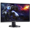 DELL LCD 24 Curved Gaming Monitor - S2422HG –59.8cm (23.6''), DELL-S2422HG