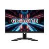 """GIGABYTE LCD - 27"""" Gaming monitor G27QC A, 2560x1440 QHD, 250cd/m2, 1ms, 2xHDMI 2.0, 2xDP 1.2, curve, VA, 165Hz, G27QC A"""