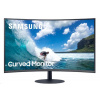 "24"" Samsung MT-LCD, VA, FullHD, HDMI, LC24T550FDRXEN, LC24T550FDRXEN"