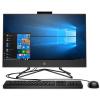 """HP 205 G4/ AiO/ Ryzen 3 3250U/ 8GB/ 256GB SSD/ Radeon Vega 3/ 23,8""""/ DVD-RW/ W10P/ Šedý/ kbd + myš, 1C6V7EA#BCM"""