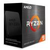 AMD cpu Ryzen 9 5900X AM4 Box (12core, 24x vlákno, 3.7GHz / 4.8GHz, 64MB cache, 105W), bez chladiče, 100-100000061WOF