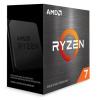 AMD cpu Ryzen 7 5800X AM4 Box (8core, 16x vlákno, 3.8GHz / 4.7GHz, 32MB cache, 105W), bez chladiče, 100-100000063WOF