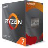 AMD cpu Ryzen 7 3800XT Box AM4 (8core, 16x vlákno, 3.9GHz / 4.7GHz, 32MB cache, 105W), bez chladiče, 100-100000279WOF