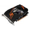 GIGABYTE GeForce GT1030 OC 2G / PCI-E / 2GB GDDR5 / DVI-D / HDMI / active, GV-N1030OC-2GI