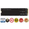 WD SSD BLACK SN850 1TB / WDS100T1X0E / NVMe M.2 PCIe Gen4 / Interní / M.2 2280, WDS100T1X0E