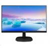 """Philips MT IPS LED 27"""" 273V7QDAB/00 - IPS panel, 1920x1080, 250cd, D-Sub, DVI-D, HDMI, repro, 273V7QDAB/00"""