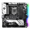 ASRock MB Sc LGA1200 B460M Steel Legend ,Intel B460, 4xDDR4, HDMI, DP, B460M STEEL LEGEND