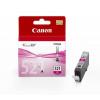 Canon CLI-521M, purpurový, 2935B001