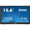 16'' iiyama X1670HC-B1: IPS, FullHD, 22cd/m2, 6ms, USB-C, černý, X1670HC-B1