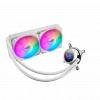 ASUS ROG STRIX LC 240 RGB White Edition AURA SYNC, 90RC0062-M0UAY0